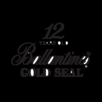Ballantine's (.AI) logo vector free download