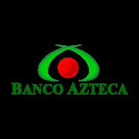 Banco Azteca logo vector free
