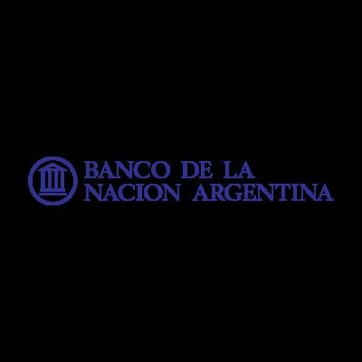 Banco de la Nacion Argentina logo