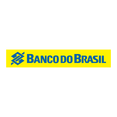 Banco do Brasil logo vector