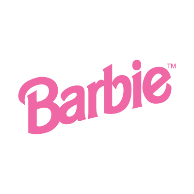 Barbie (.EPS) logo vector