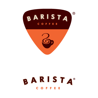 Barista India logo
