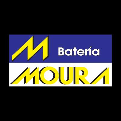 Baterias Moura logo