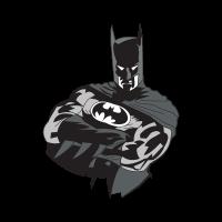 Batman (.EPS) logo vector free