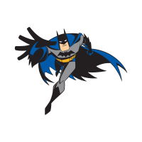 Batman Arts vector free download