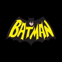 Batman Movies logo vector download free