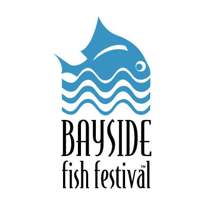 Bayside Fish Festival logo