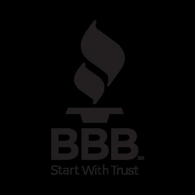BBB logo vector