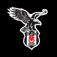 Besiktas JK (.AI) logo vector free