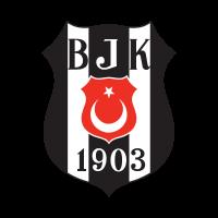 Besiktas JK logo vector free