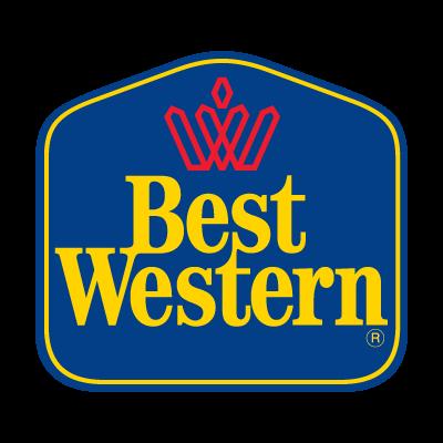 Best Western logo vector