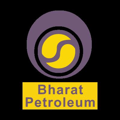 Bharat petroleum logo vector