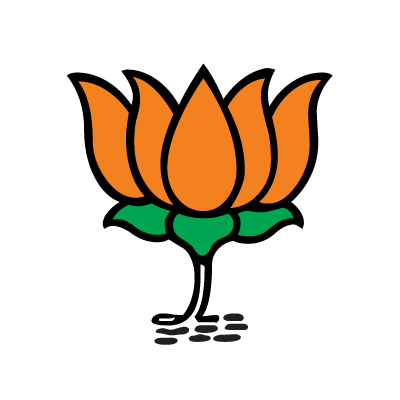 Bharatiya Janata Party logo vector