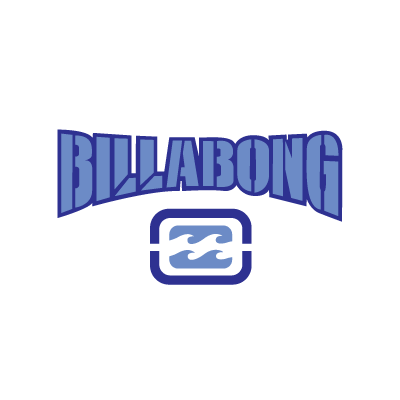 Billabong (.EPS) logo vector