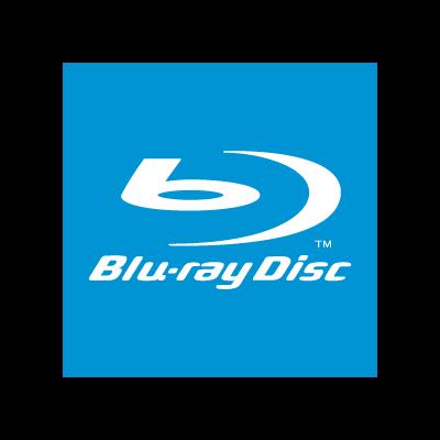 Blu-ray Disc logo vector