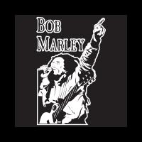 Bob marley (.EPS) logo vector free download