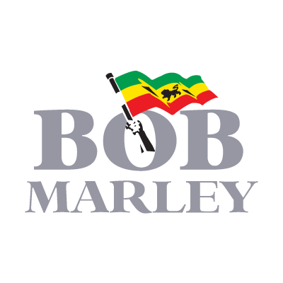 Bob Marley root wear logo