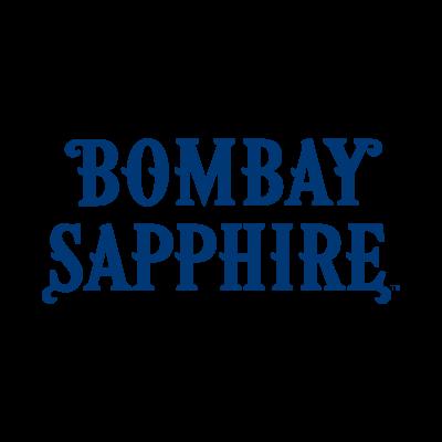 Bombay Sapphire logo vector
