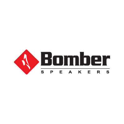 Bomber Speakers logo