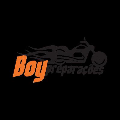 Boy Preparacoes logo