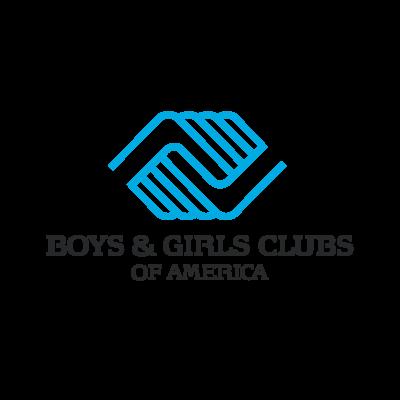 Boys & Girls Clubs of America logo vector