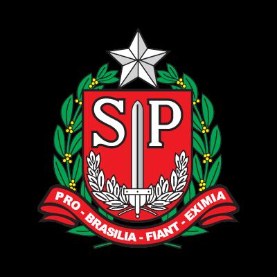 Brasao de Armas do Estado de Sao Paulo logo vector