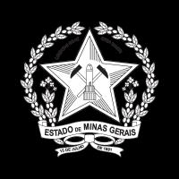 Brasao Minas Gerais logo vector free