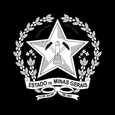 Brasao Minas Gerais logo