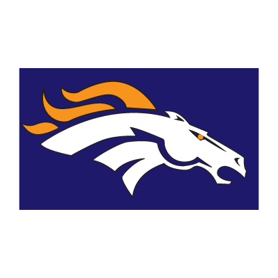 Bronco de denver logo