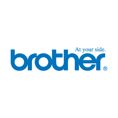 Brother logo vector