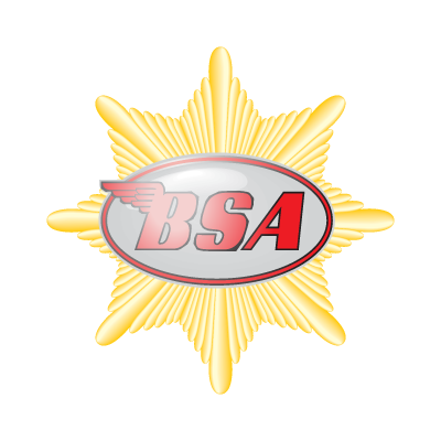 BSA Motorcycles logo