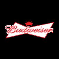 Budweiser logo vector free download