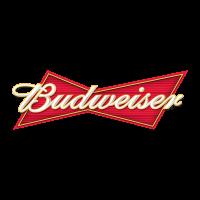 Budweiser 2008 logo vector free