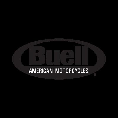 Buell logo vector