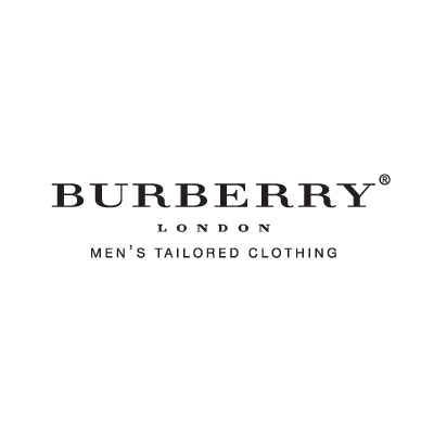 Burberrys of London (.EPS) logo vector