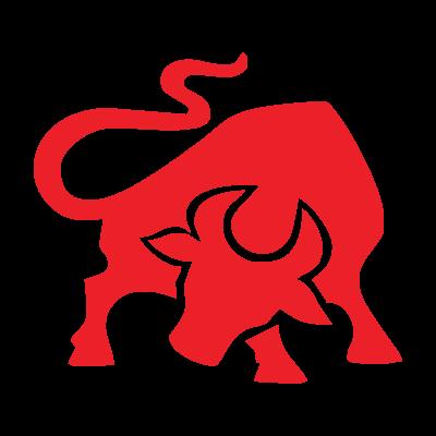 Burger Ranch logo vector