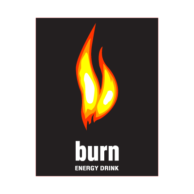 BURN ENERGY DRINK logo