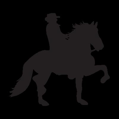 Caballo Costarricense de Paso logo