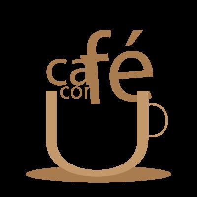 Cafe con Fe logo