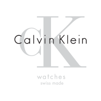 Calvin Klein Watches logo vector free