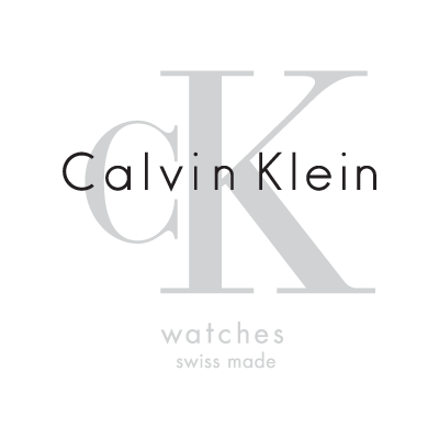 Calvin Klein Watches logo vector