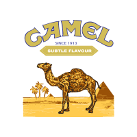 Camel (.AI) logo vector free