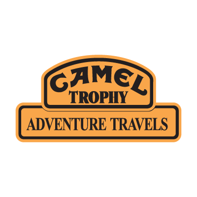 Camel Trophy logo vector