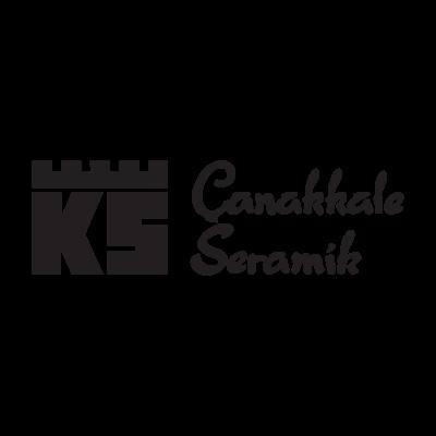 Canakkale Seramik logo