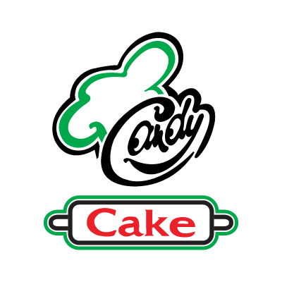 Candy Cake logo