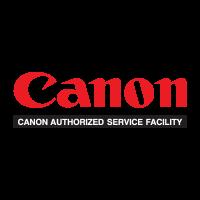 Canon (.EPS) logo vector free download