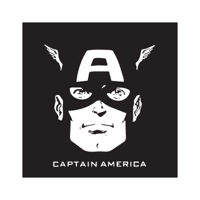 Captain America Arts logo