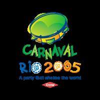 Carnaval Rio logo vector free