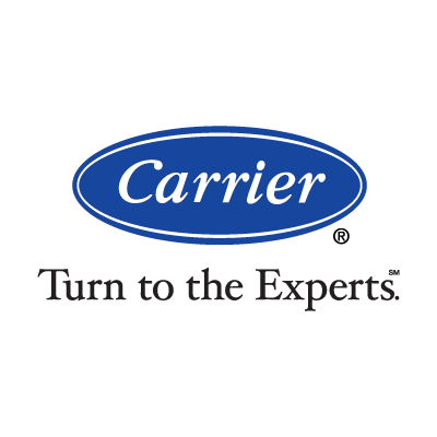 Carrier logo vector
