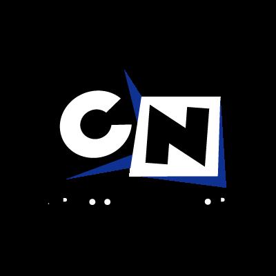 Cartoon Network logo vector